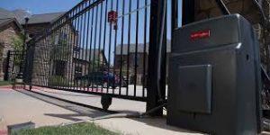 Gate Opener Repair Euless