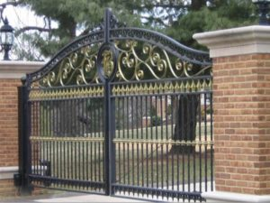 Gate Installation Euless