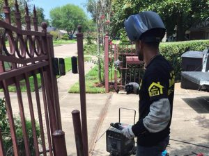 Automatic Gate Installation Euless