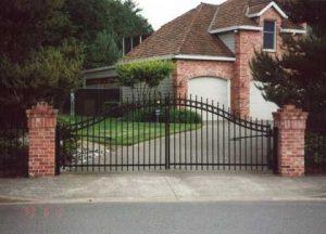 Residential Gate Repair Euless